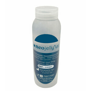 Gel de contact transparent Asept 250ml (12 flacons)